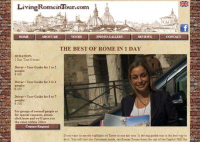 Living Rome In Tour - Tour