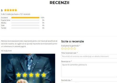 Ghid Roma - Recenzii