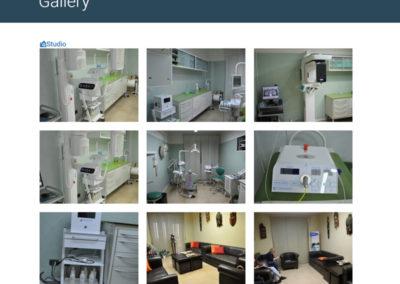 Studio Dentistico - Gallery