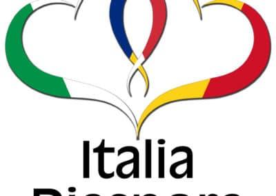 Logo - Italia Diaspora 2