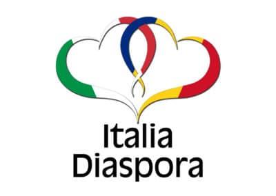 Logo Italia Diaspora