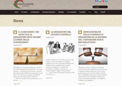 Conciliazione CILA - News