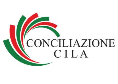 Logo Conciliazione CILA