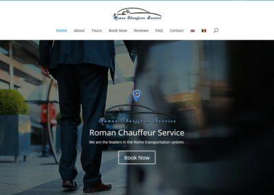 Roman Chauffeur Service