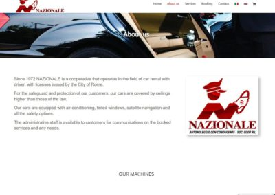 TransferNazionale - About Us