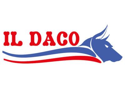 Logo il Daco