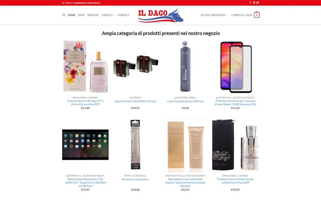 ilDaco.com