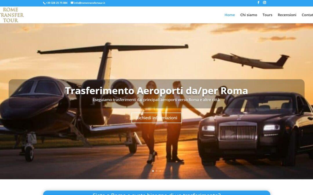 Rome Transfer Tour