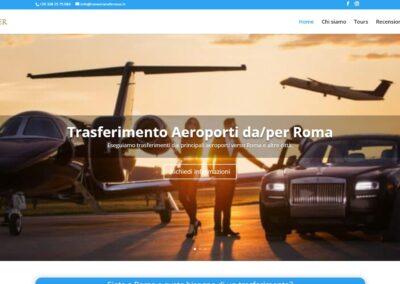 Rome Transfer Tour - Home